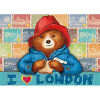 Paddington Bear - 1000pc