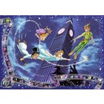 Disney Collectors Edition - Peter pan - 1000pc