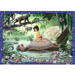 Disney Collectors Edition - The Jungle Book - 1000 pieces