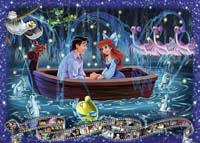 Disney Collectors Edition - The Little Mermaid - 1000pc