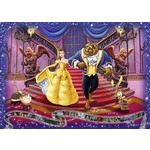 Disney Collectors Edition - Beauty and the Beast - 1000pc