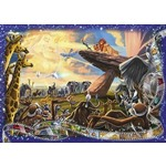 Disney Collectors Edition - The Lion King - 1000pc