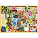 Pinboard Posters - 1000pc