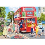 Catch the Bus - 1000pc