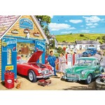 The Country Garage - 1000pc