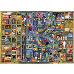 Colin Thompson - Awesome Alphabet B - 1000pc