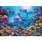 Magnificent Underwater World - 1000pc