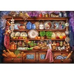 Mums Kitchen Dresser - 1000pc