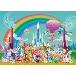 My Little Pony - 1000pc