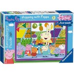 Peppa Pig - My First Floor Puzzle - 16pcs