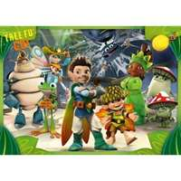 Tree Fu Tom - Giant Floor Puzzle