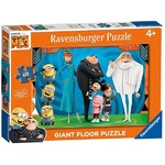 Despicable Me 3 - Giant Floor Puzzle - 60pc