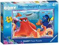 Finding Dory - 60pc Floor Puzzle