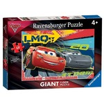 Disney Cars 3 - 60pc