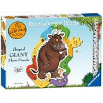 The Gruffalo - Shaped Floor Puzzle - 24pc