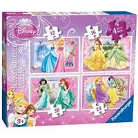 disney princess - 4 in a box