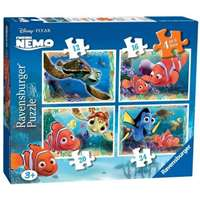 finding nemo - 4 in a box