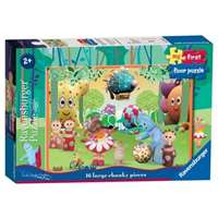 In the Night Garden - My First Floor Puzzles