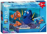 Finding Dory - 2 x 12pc