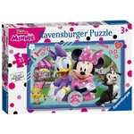 Minnie Mouse - Happy Helpers - 35pc