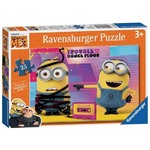 Despicable Me 3 - 35pc
