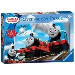 Thomas and Friends - 35 piece