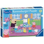 Peppa Pig - Classroom Fun - 35pc
