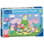 Peppa Pig - Fun in the Sun - 35pc