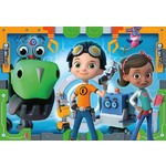 Rusty Rivets - 35pc