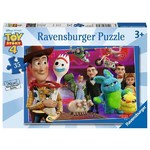 Toy Story 4 - 35pc