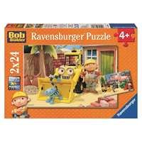 Bob The Builder - 2 x 24 Piece