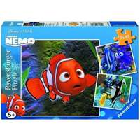 finding nemo - 3 x 49 piece