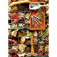 Kitchen Pot Pourri - 1000pc
