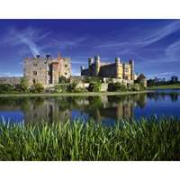 Leeds Castle - 1000pc