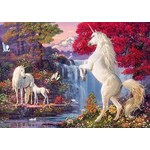 Triumph of the Unicorns - 1500pc