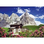 Segatini Hut - The Dolomites - 1500pc