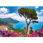 View Over The Amalfi Coast - 1000pc
