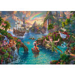 Disney Collection - Peter Pan - 1000pc