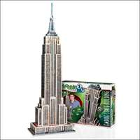 Empire State 3D Building