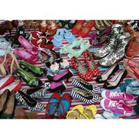 Shoe Heaven - 1000pc