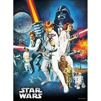 Star Wars - A New Hope - 500pc