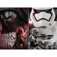 Star Wars - Episode VII - 200XXL pieces