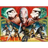 Star Wars Rebels: Heroes XXL100