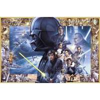 Star Wars Saga - 5000pc
