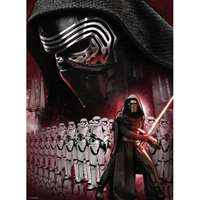 Star Wars Episode VII - 500pc