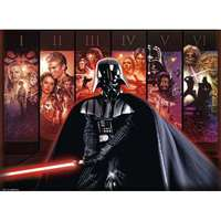 Star Wars - Universe - 500pc