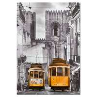 The Alfama District - Lisbon  - 1500pc