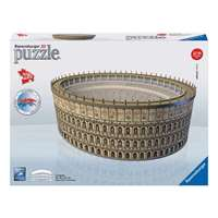 The Colosseum - 3D Building Puzzle