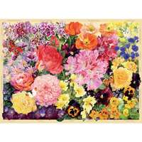 The Cottage Garden - Summer - 500pc