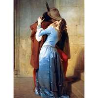 The Kiss - Francesco Hayez